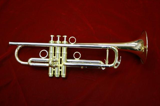 Schagerl Academica JMII - View topic: Trumpet Herald forum