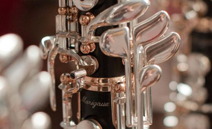 Marigaux Oboes