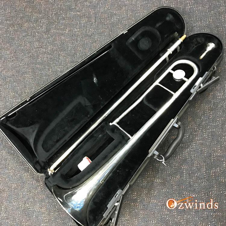 Yamaha ysl 154s student trombone 386984 for Yamaha trombones for sale
