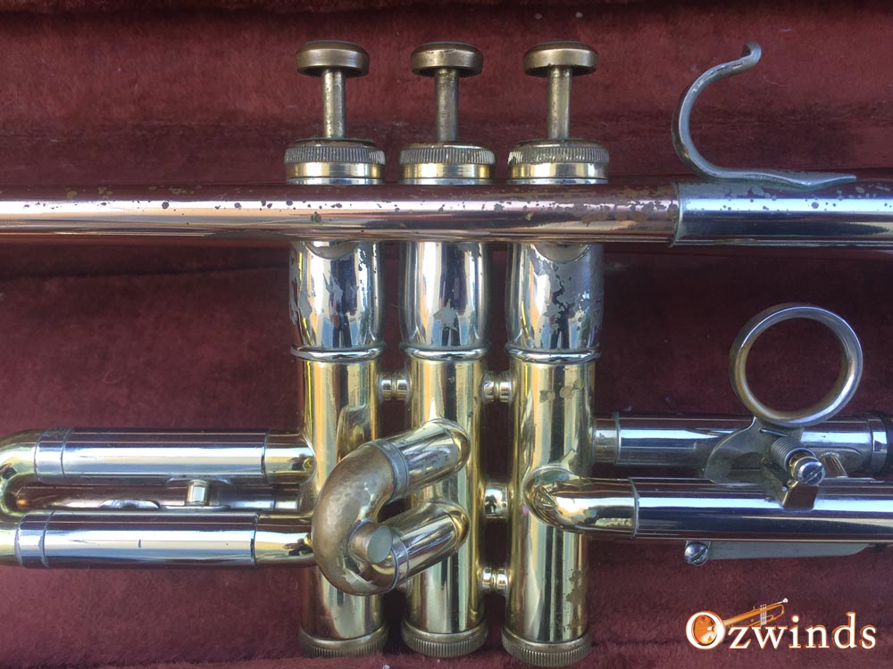 Dating olds trumpet