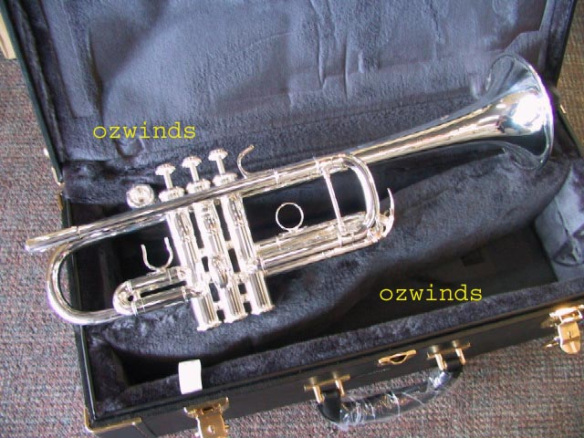 Yamaha Chicago Trumpet Review
