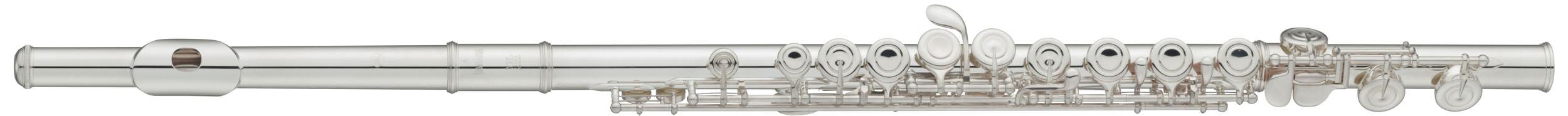 Yamaha yfl 222 student flute with 12 month free maintenance for Yamaha flute 222