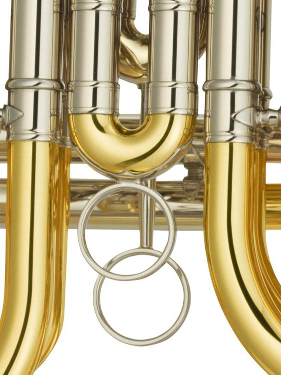 French Horns For Rent Yamaha