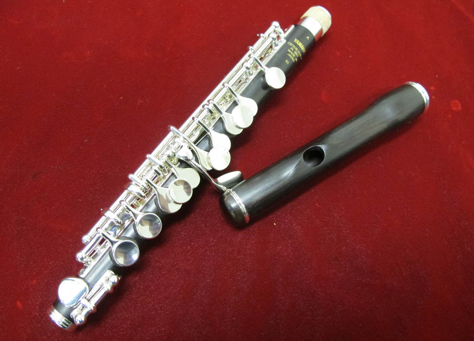 Yamaha ypc 62r piccolo new wave cut headjoint for Piccolo prices yamaha