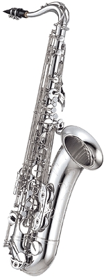 Yamaha Tenor Professional Saxophone YTS-62S-3 with best