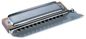 Larry Adler Prof.12 Chromatic Harmonica (3 octaves)