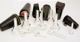 Alliance Cornet Mouthpieces (Prestige)