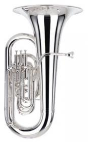 Besson Sovereign Eb Tuba (BE-982)