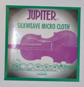 Jupiter Silkweave Micro Filament Cleaning Cloth