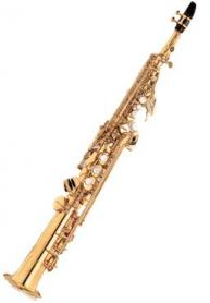 5 for Yamaha custom ex soprano