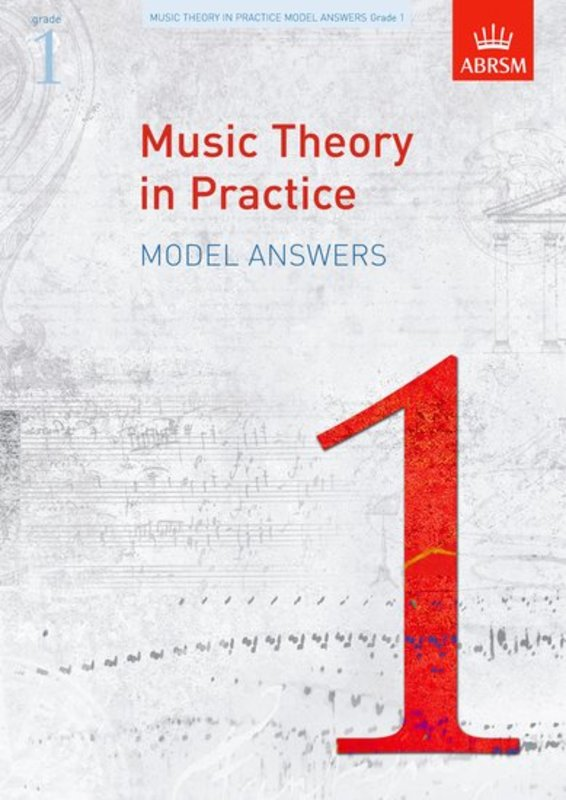 A B MUSIC THEORY IN PRACTICE GR 1 ANSWERS