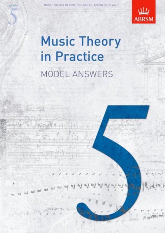 A B Music Theory In Practice Gr 5 Answers