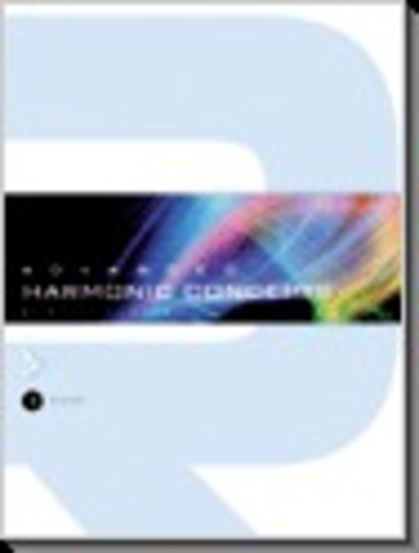 ADVANCED HARMONIC CONCEPTS BK/CD