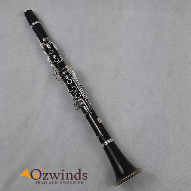 Buffet R13 Professional Bb Clarinet (USED) #473408