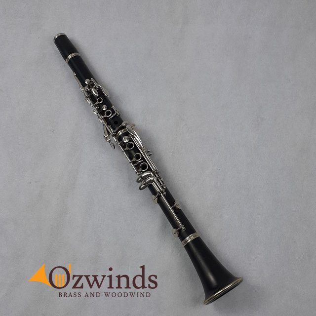 Buffet R13 Professional Bb Clarinet (USED) #398021