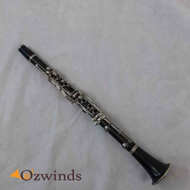 Buffet R13 Professional Bb Clarinet (USED) #402989