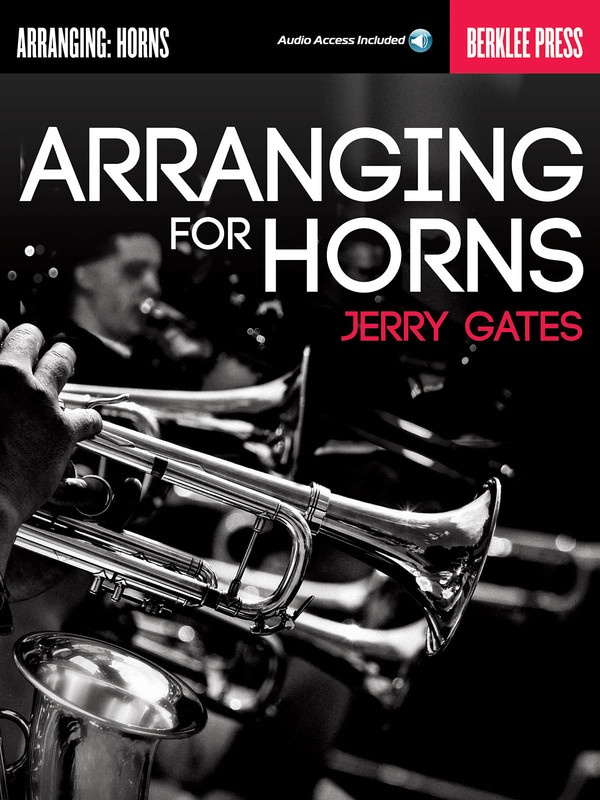 ARRANGING FOR HORNS BK/OLA