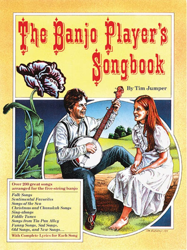 BANJO PLAYERS SONGBOOK