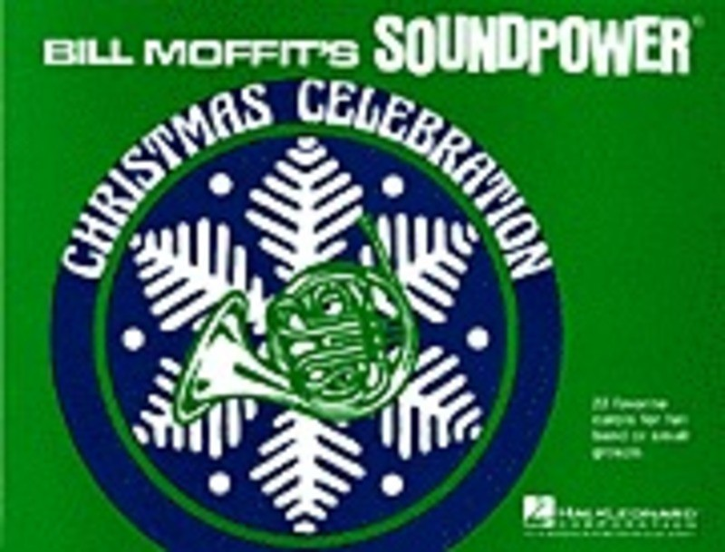 SOUNDPOWERS CHRISTMAS CELEBRATION BASS CLAR MB