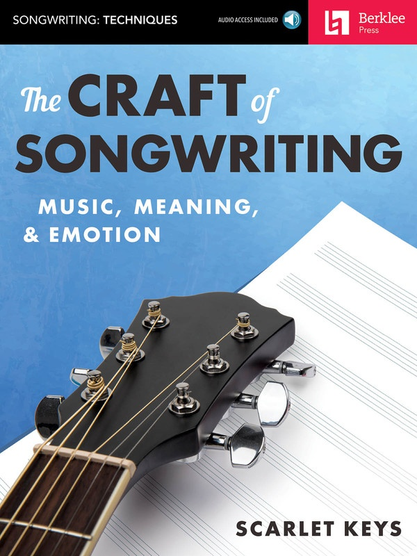 THE CRAFT OF SONGWRITING BK/OLA