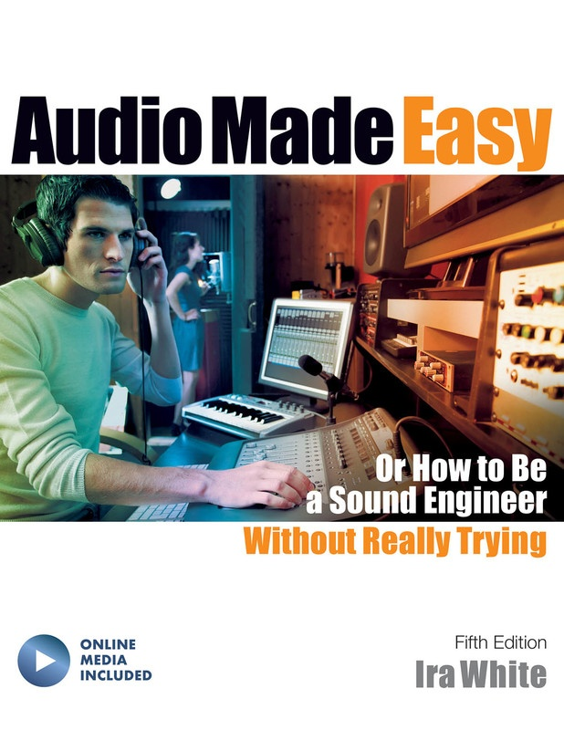 AUDIO MADE EASY 5TH EDITION BK/OLM