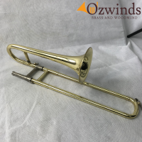 Jupiter JST-314 Soprano Trombone (NOW SOLD)