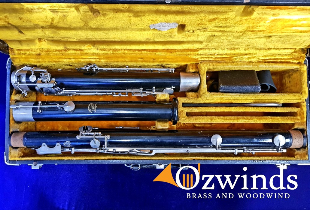 Linton Student Bassoon (NOW SOLD)