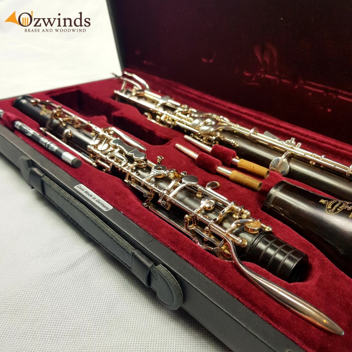 Online Used Woodwinds Oboes For Sale