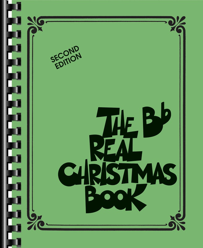 REAL CHRISTMAS BOOK B FLAT INST
