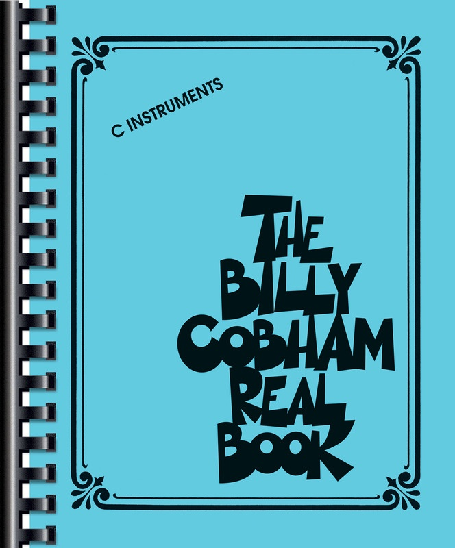 BILLY COBHAM REAL BOOK C INSTRUMENTS