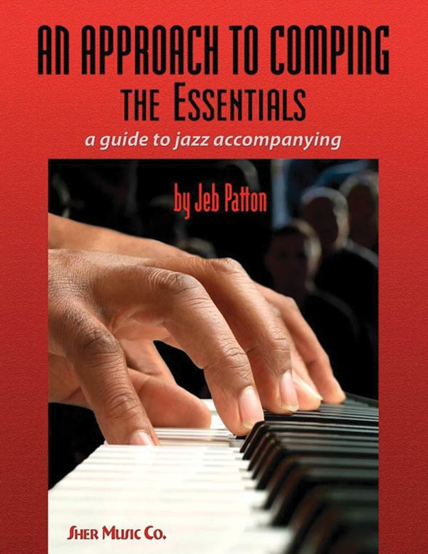 APPROACH TO COMPING THE ESSENTIALS JAZZ PIANO BK