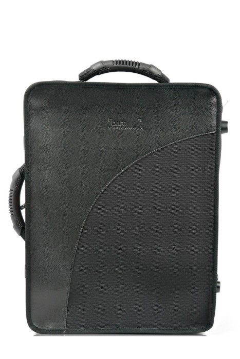 BAM Double Trekking Clarinet Case