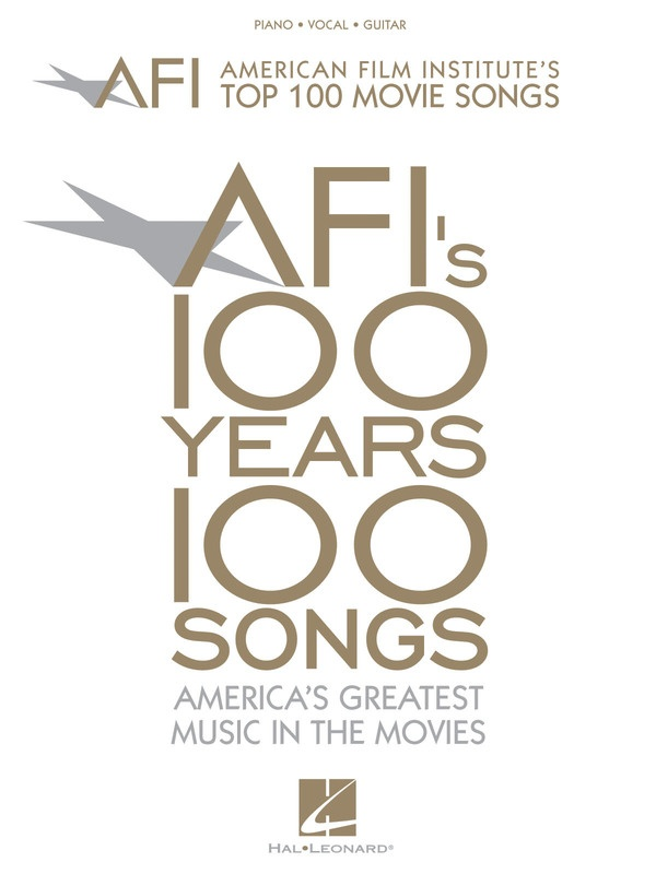 100 TOP MOVIE SONGS PVG (AFI)