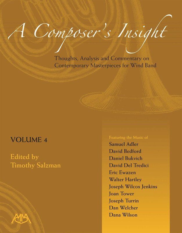 COMPOSERS INSIGHT VOL 4