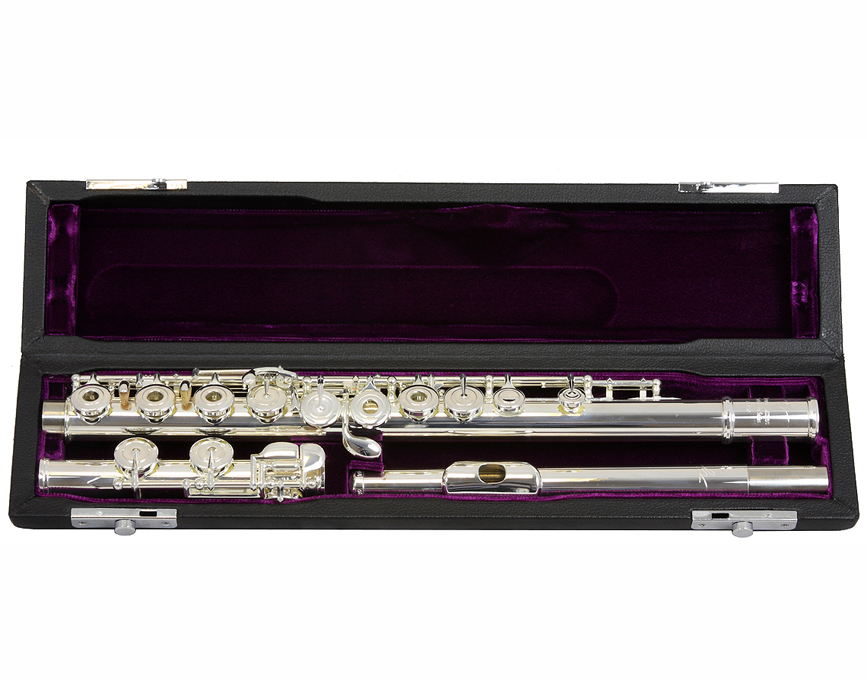 Trevor James Cantabile Flute Mark III - Open Hole, C Foot (31CF-