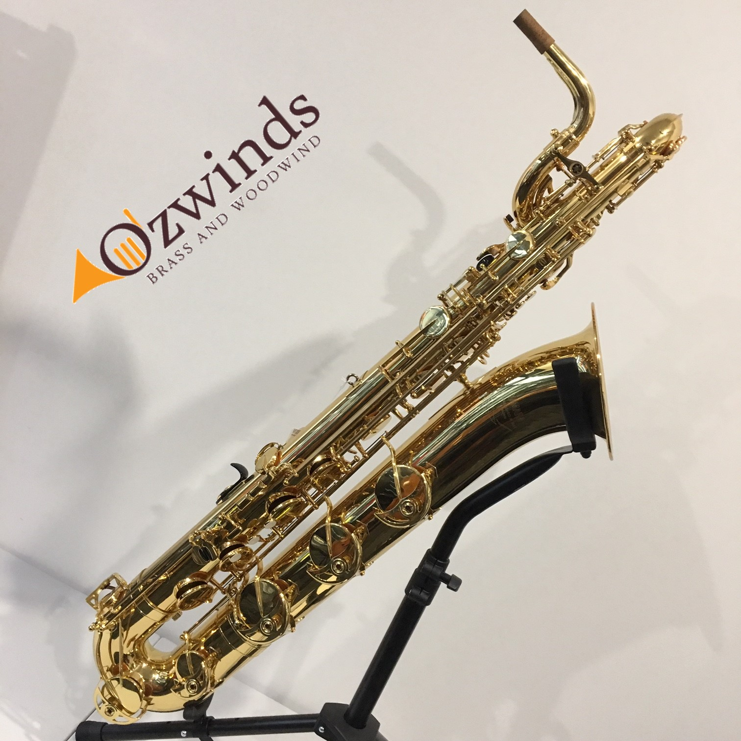 Yamaha YBS-32 Baritone Sax Near-New (NOW SOLD)