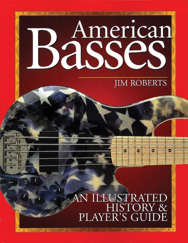 AMERICAN BASSES ILLUSTRATED HISTORY