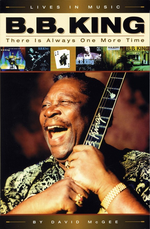 BB KING THERE IS ALWAYS ONE MORE TIME