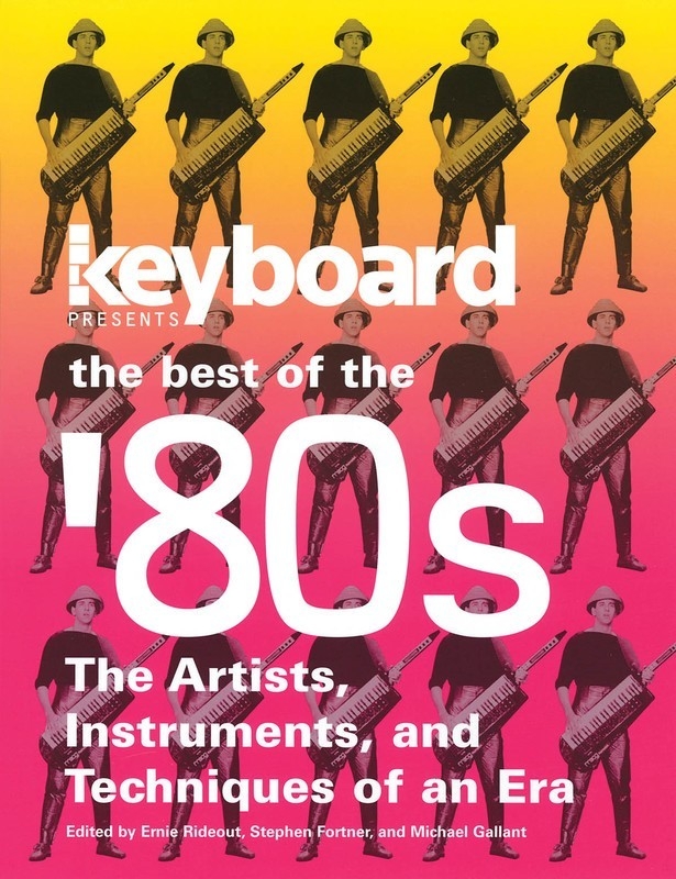 BEST OF THE 80S REFERENCE SOFTCOVER