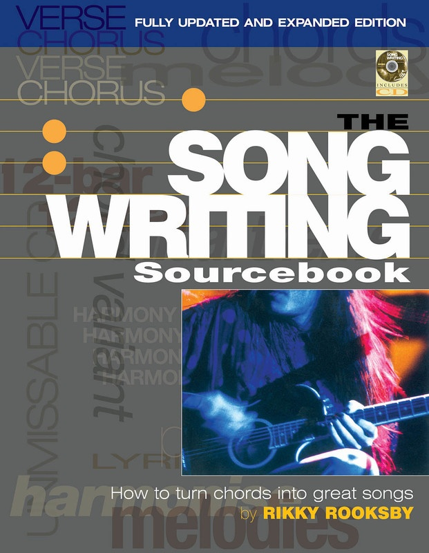 SONGWRITING SOURCEBOOK