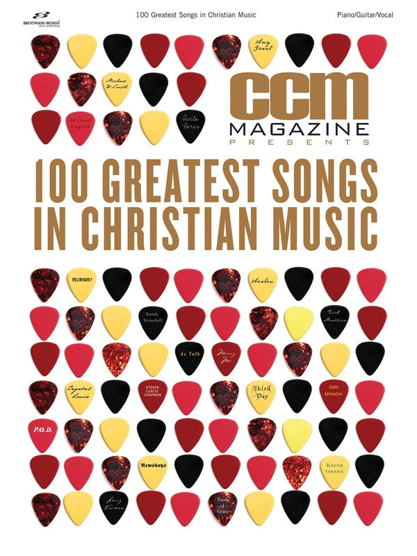 100 GREATEST SONGS IN CHRISTIAN MUSIC PVG