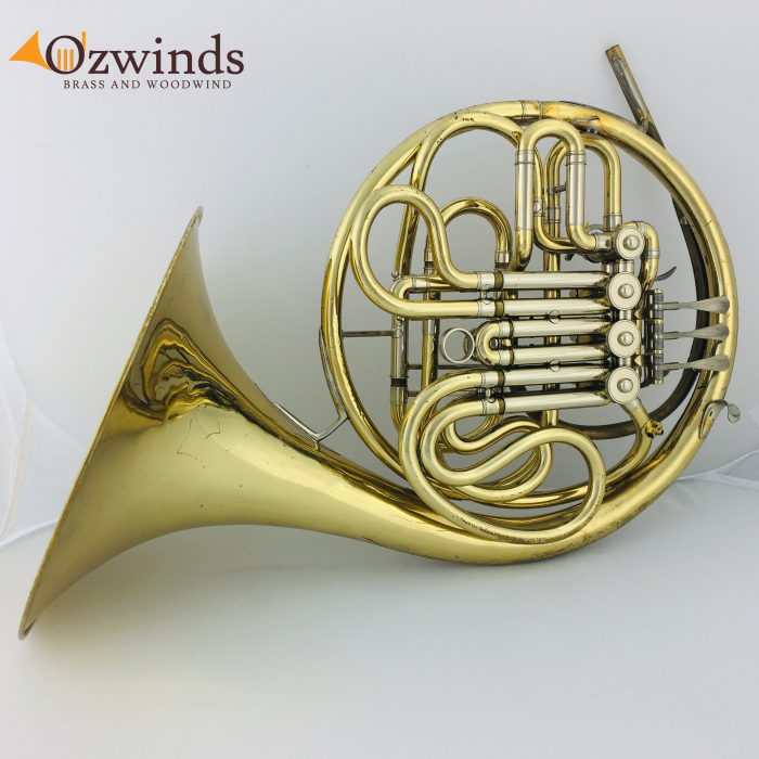 Conn Double French Horn #HH140069
