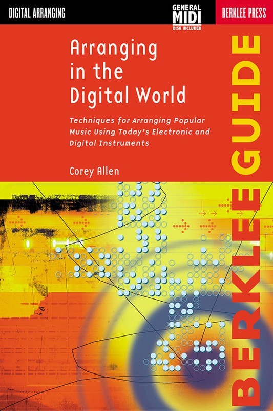 ARRANGING IN DIGITAL WORLD W/GM