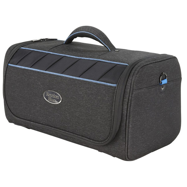 Reunion Blues RB Continental Series Triple Trumpet Case