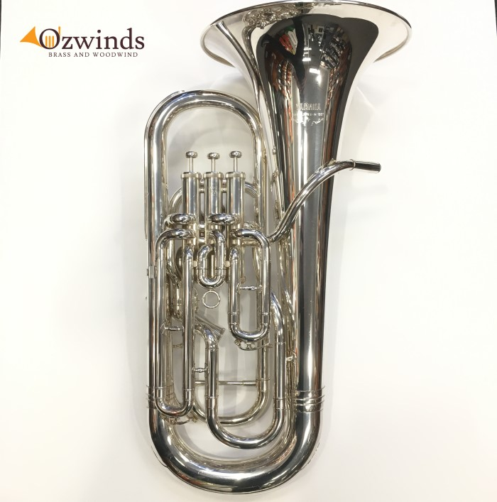 Yamaha YEP642S Professional Euphonium #442339 NOW SOLD