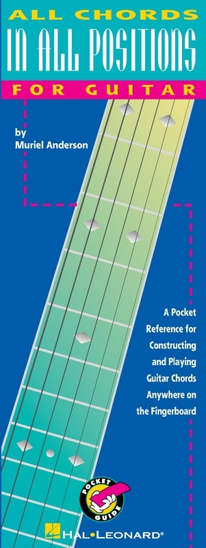 Chords And Scales For Guitar