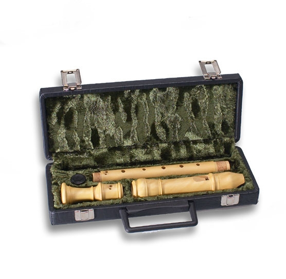 Mollenhauer Alto / Treble Recorder Hard Case