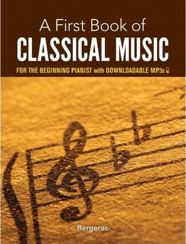FIRST BOOK OF CLASSICAL MUSIC