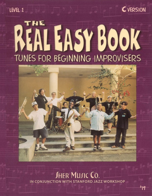 REAL EASY BOOK VOL 1 C 3-HORN EDITION