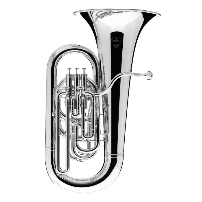 Besson Sovereign 980 EEb Tuba